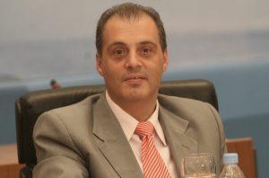 """Θάνος Πλεύρης: Τα """"περαστικά"""" του Κυριάκου Βελόπουλου μέσω twitter"""