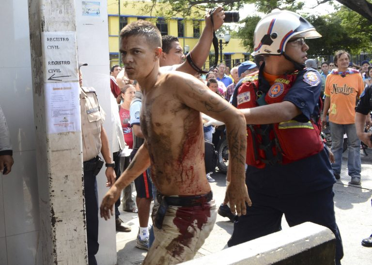 Τραγωδία στη Βενεζουέλα, εξέγερση σε φυλακές με 50 νεκρούς | Newsit.gr