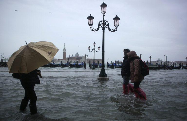 Τέσσερις νεκροί από τις πλημμύρες στην Ιταλία | Newsit.gr