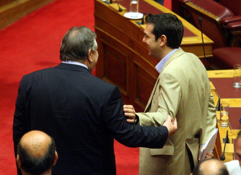 «Να ζητήσει συγγνώμη από τον Βενιζέλο ο Τσίπρας!»   Newsit.gr