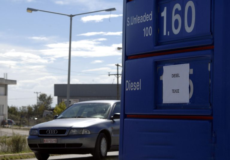 Θεσσαλονίκη: Ένοπλη ληστεία σε βενζινάδικο | Newsit.gr