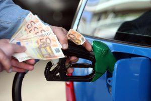 «Παγώνει» η κυβέρνηση το ενδεχόμενο επιβολής πλαφόν στα καύσιμα – Νέα μικρή άνοδος των τιμών στα νησιά