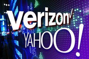 """Η Verizon θα εξαγοράσει τη Yahoo με """"έκπτωση"""" 350 εκατομμύριων!"""