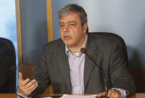Βερναρδάκης: Ίσως μας κάνει καλό ένα Grexit στο ποδόσφαιρο