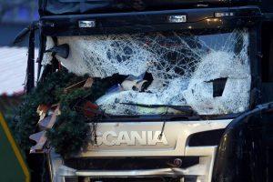 Βερολίνο: Μέσω της Βαλκανικής οδού στη Γερμανία ο δράστης
