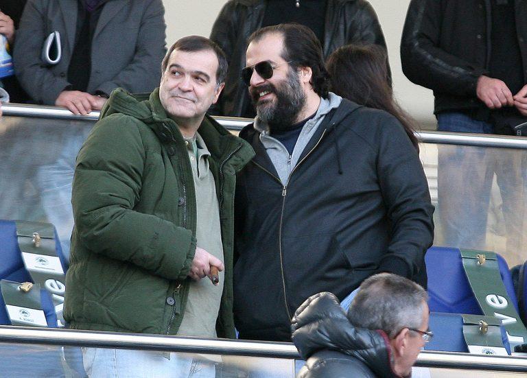 «Βόμβα» Βγενόπουλου – Αποχώρησε από τον Παναθηναϊκό | Newsit.gr