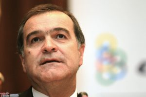 Ανδρέας Βγενόπουλος: Σέβομαι το θάνατό του αλλά…
