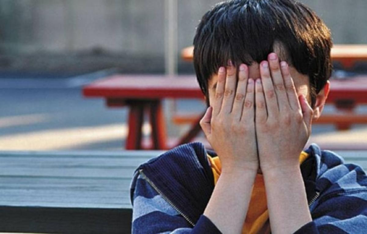 8χρονος πέταξε ψαλίδι σε συμμαθητή του! | Newsit.gr