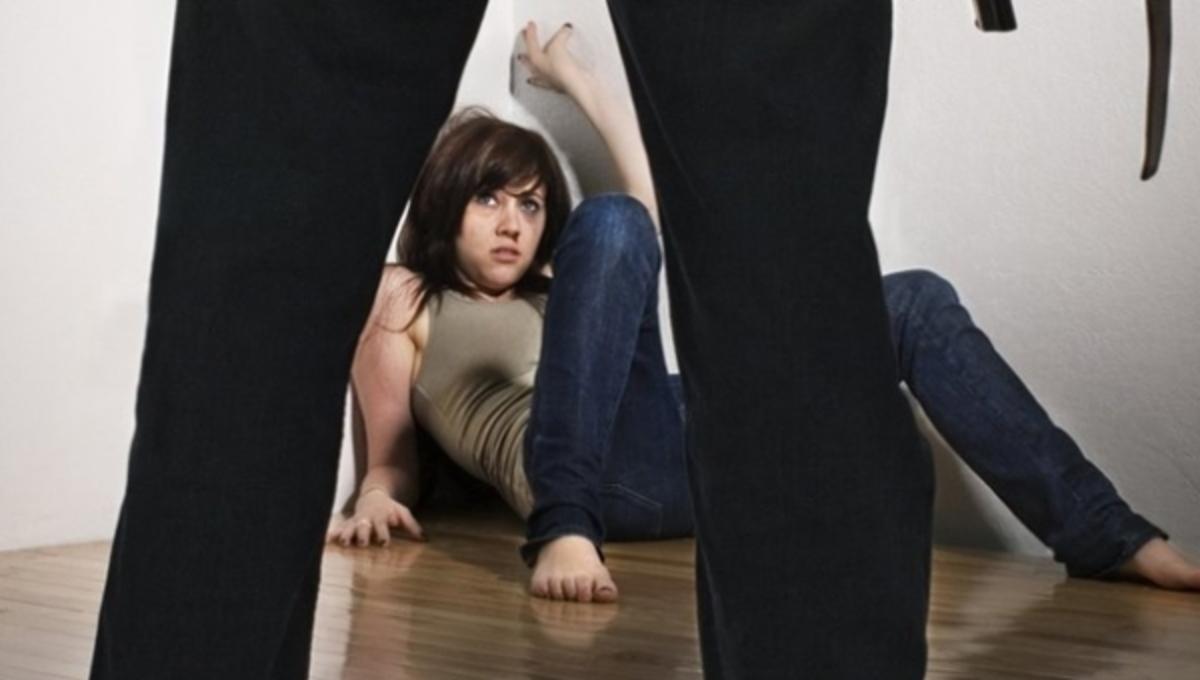 Έντονη ανησυχία προκαλούν τα στοιχεία για την κακοποίηση των γυναικών