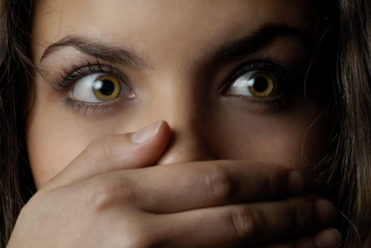 Εύβοια: Εφιάλτης για γυναίκα, λίγα μέτρα από το σπίτι της – Φωτό!   Newsit.gr
