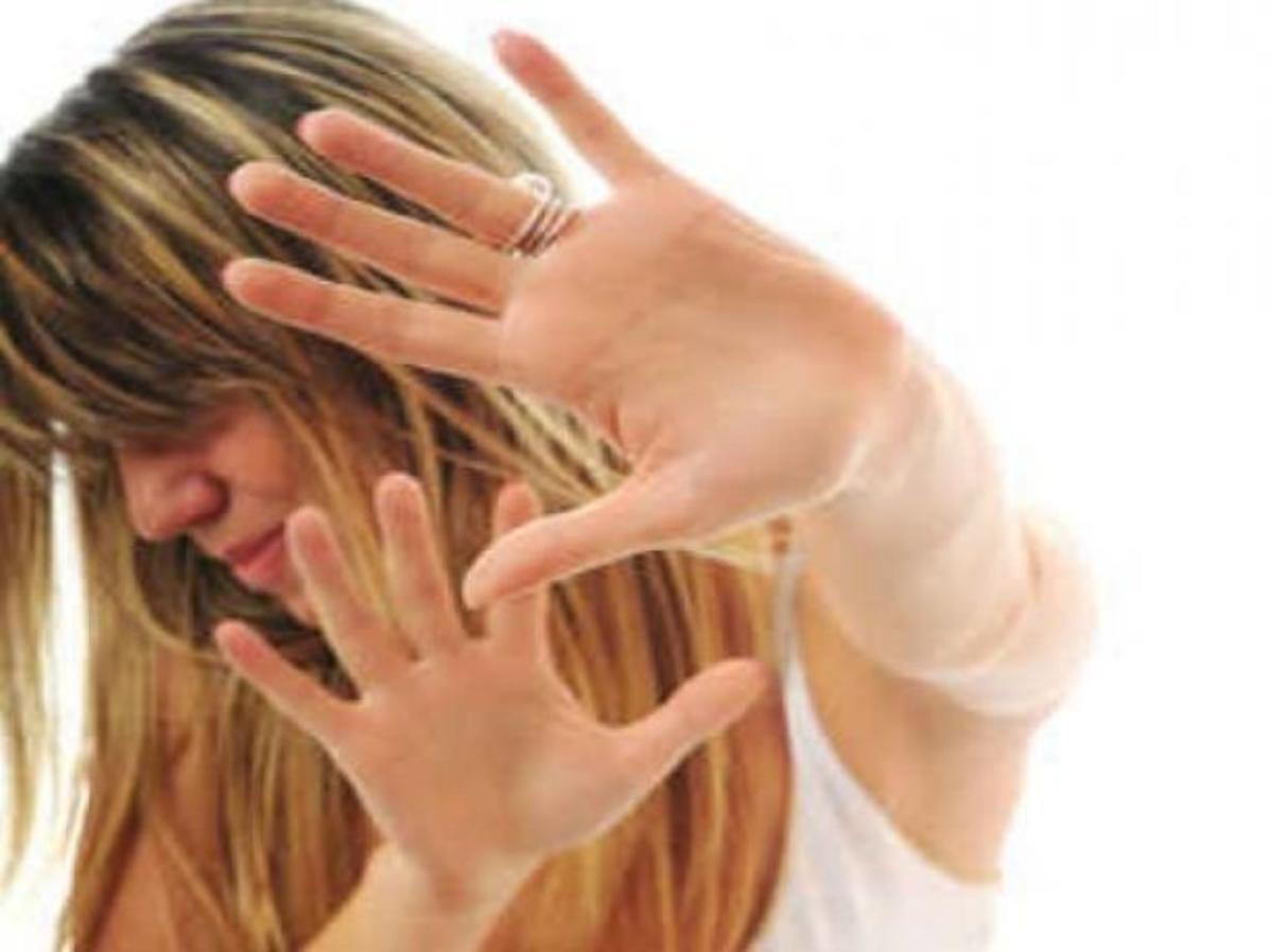 Ηράκλειο: Τη βίαζε εδώ και χρόνια ο ίδιος της ο αδερφός! | Newsit.gr