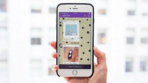 Το Viber φέρνει νέα μηνύματα βίντεο και νέες λειτουργίες!