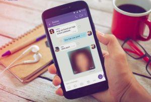 Ήρθαν τα μηνύματα που αυτοκαταστρέφονται και τα απευθείας βίντεο στο Viber!