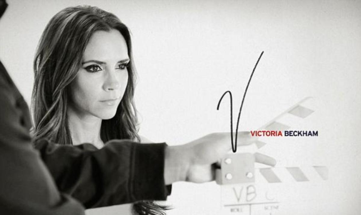 Η Victoria Beckham λέει γιατί είναι περήφανη που είναι βρετανίδα! Δες το βίντεο! | Newsit.gr