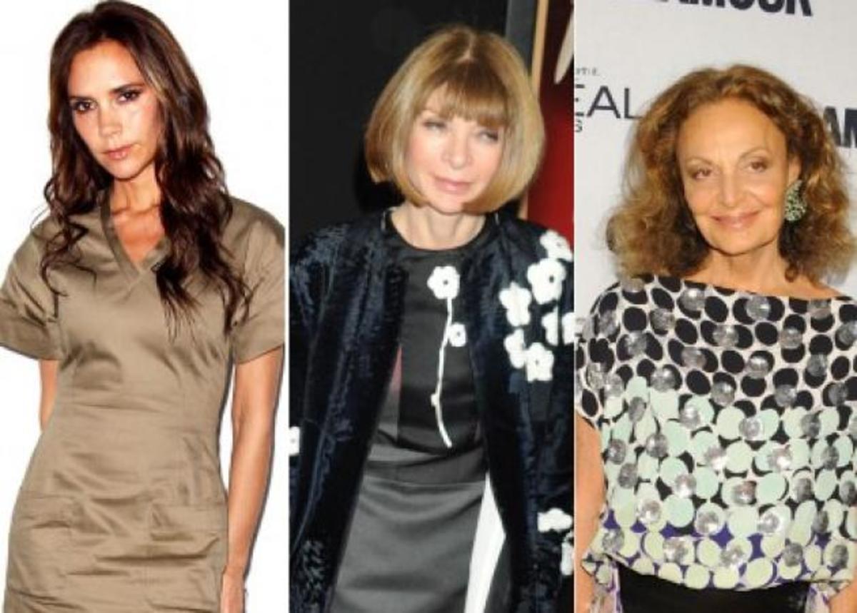 Diane von Furstenberg, Victoria Beckham, Anna Wintour: Βάζουν τον εαυτό τους σε δημοπρασία για να τα θύματα της Sandy   Newsit.gr