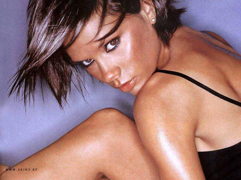 Οι κλέφτες…¨χτύπησαν¨ τη Victoria Beckham! | Newsit.gr