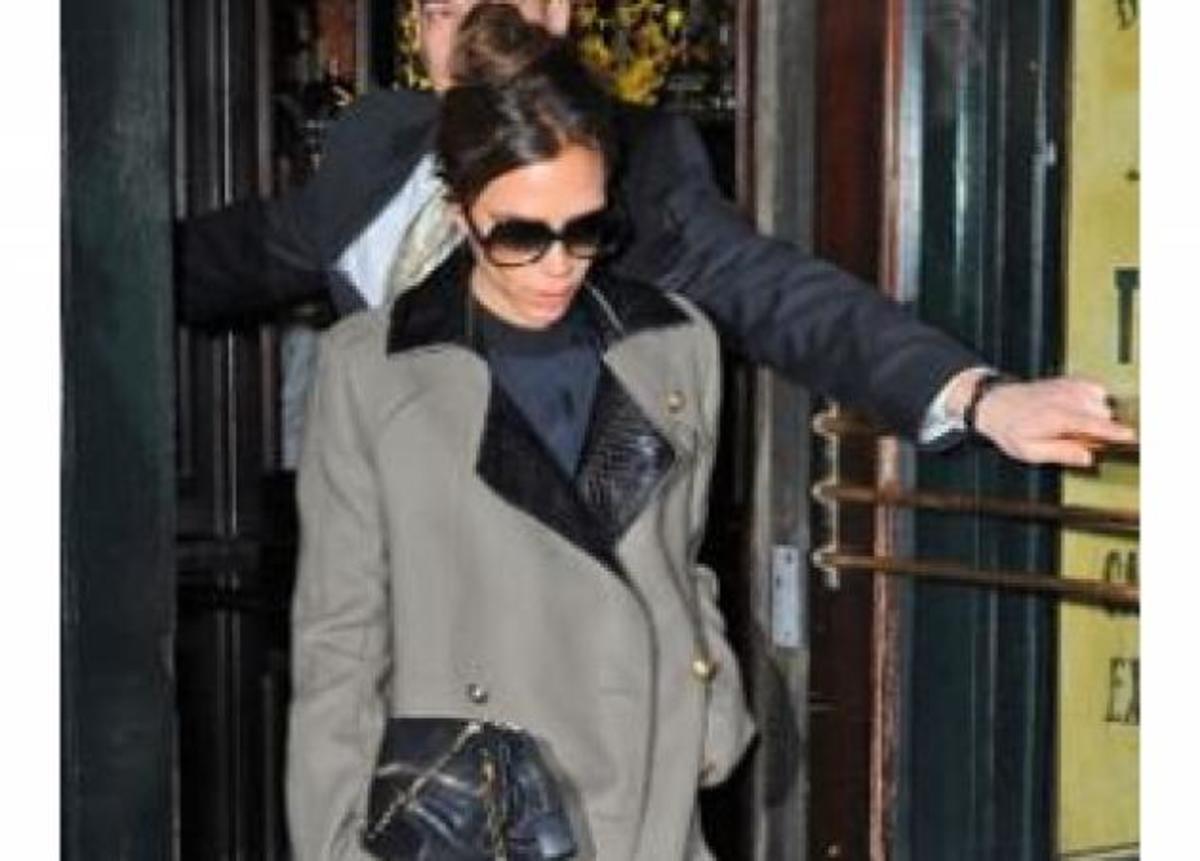 Θέλω το τζιν παντελόνι της Victoria Beckham! | Newsit.gr