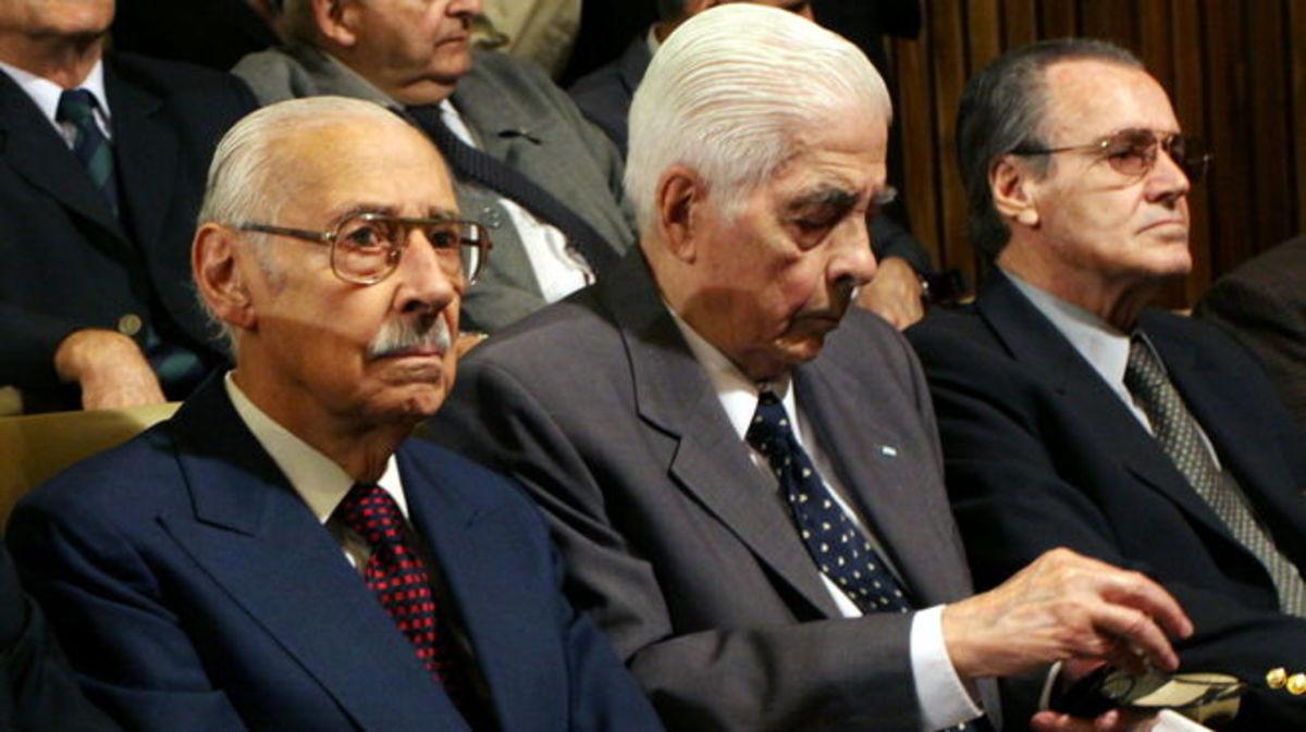 Ανέλαβε την ευθύνη για την εκτέλεση των φυλακισμένων συνείδησης ο Βιντέλα | Newsit.gr