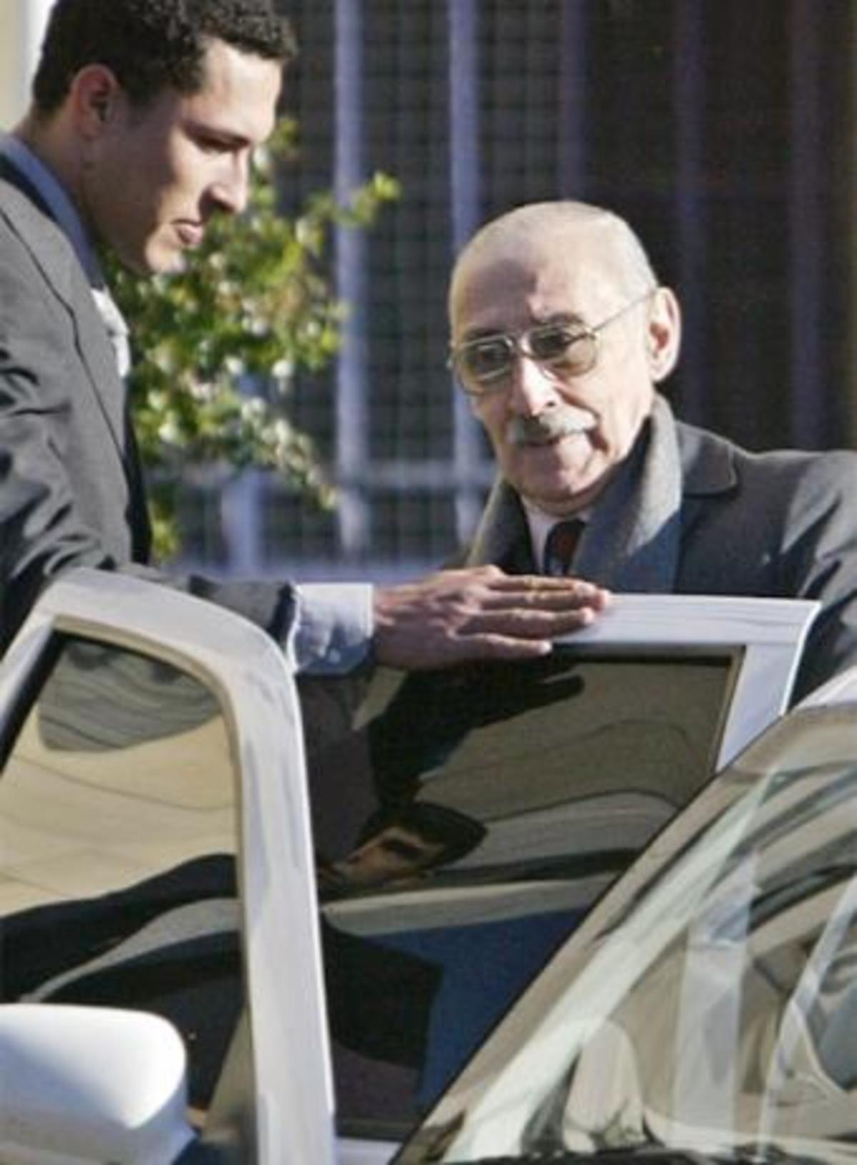 Διεθνές ένταλμα σύλληψης για τον Βιντέλα | Newsit.gr