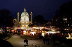 Βιέννη, η καλύτερη πόλη για να ζεις – Που βρίσκεται η Αθήνα