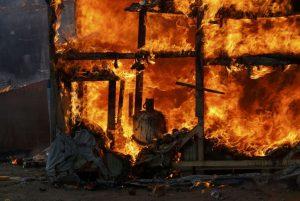 Τουλάχιστον 13 νεκροί από πυρκαγιά σε μπαρ στο Βιετνάμ