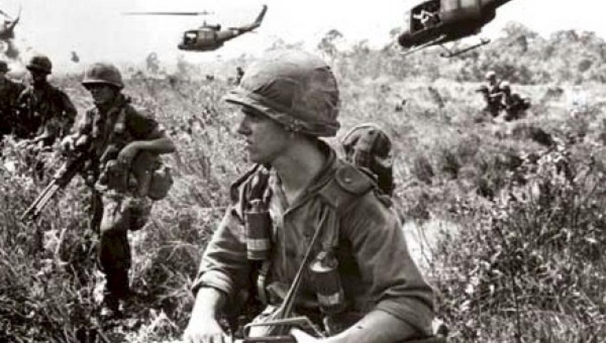 Το ναρκωτικό του Βιετνάμ, θεραπεία για την κατάθλιψη; | Newsit.gr