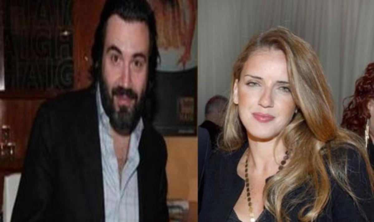 Βιγκόπουλος – Σμπώκου: Το νέο love story της κοσμικής Αθήνας! | Newsit.gr