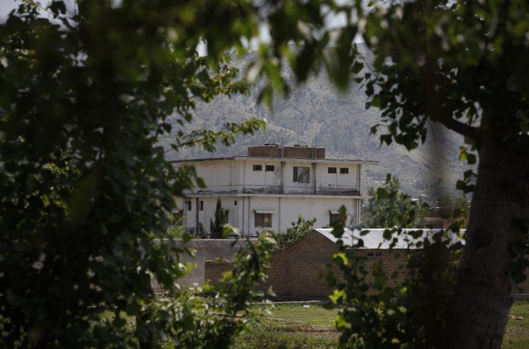 Έπιασαν τον εργολάβο που έχτισε το κρησφύγετο του Οσάμα   Newsit.gr