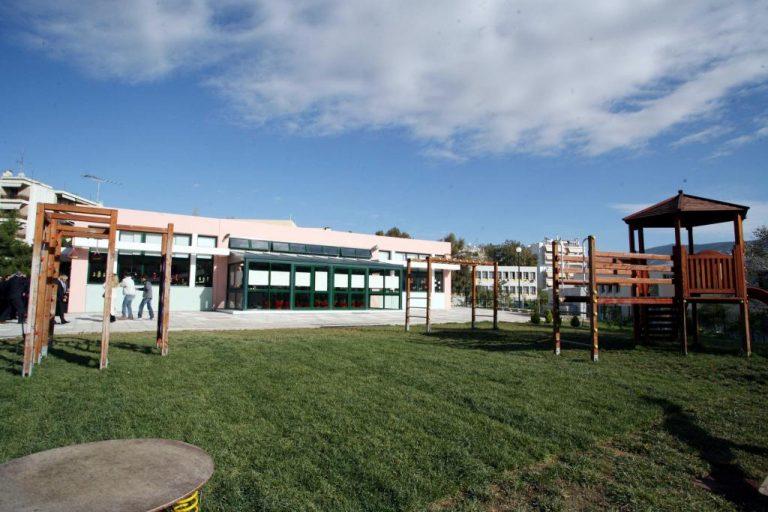 Κατερίνη: Άρχισαν οι εργασίες για νέο βιοκλιματικό σχολείο | Newsit.gr