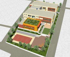 Το πρώτο «πράσινο» βιοκλιματικό σχολείο αποκτά η Θεσσαλονίκη
