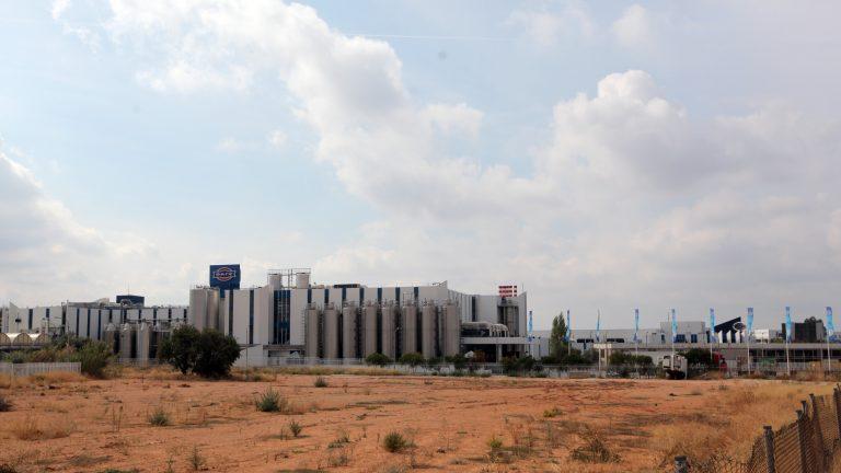 Ελληνική βιομηχανία: Μείωση της παραγωγής σε 23 από τους 24 κλάδους το 2012   Newsit.gr