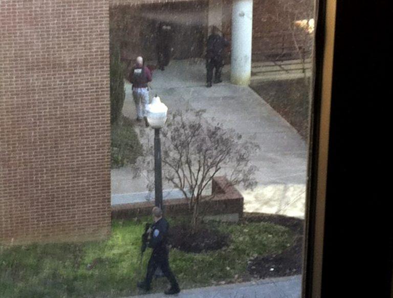 Νέο μακελειό με δύο νεκρούς στο Virginia Tech – Άφαντος ο δράστης | Newsit.gr