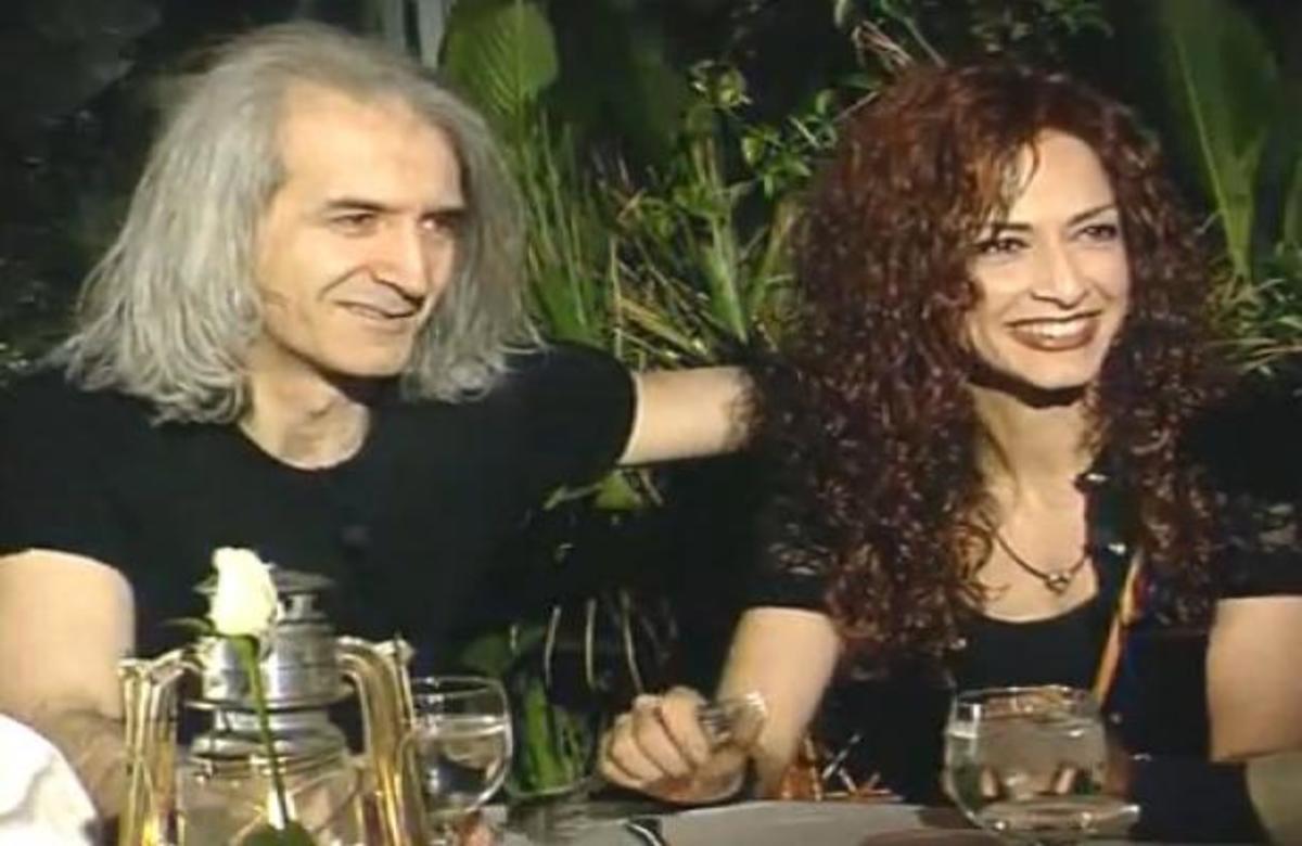Όταν, αμέσως μετά το διαζύγιο, η Βίσση κι ο Καρβέλας αποκάλυπταν τα πάντα… | Newsit.gr