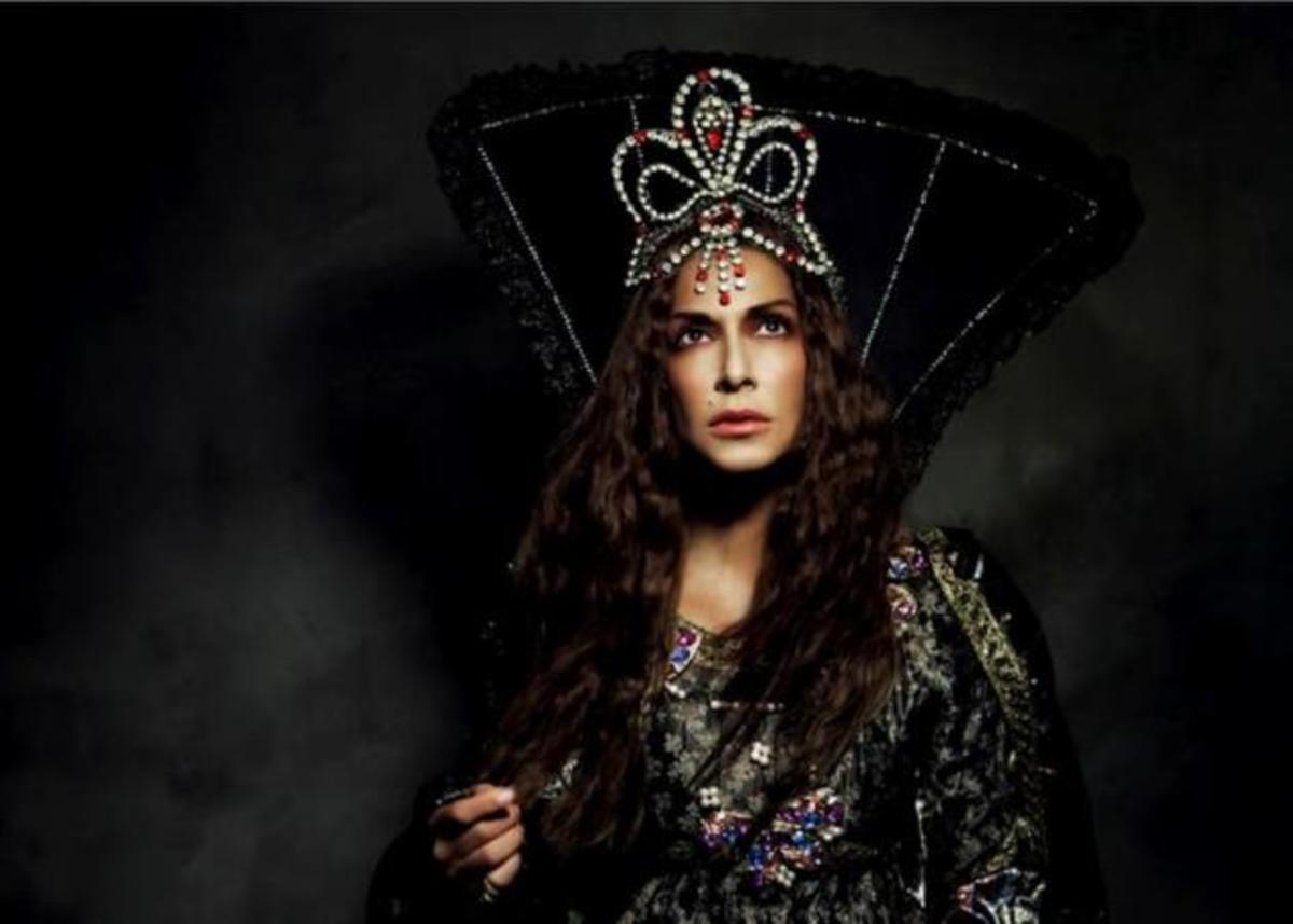 Άννα Βίσση: «Προτιμώ να είμαι single και βασίλισσα»! Οι ανατρεπτικές δηλώσεις της απόλυτης star!   Newsit.gr