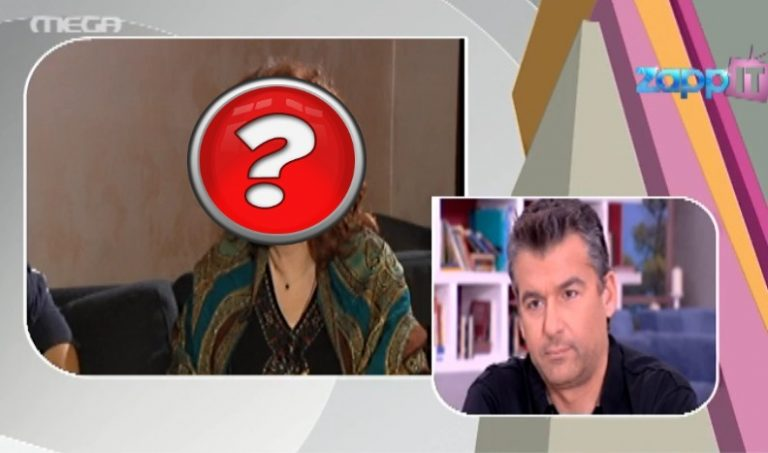 Κυρία του ελληνικού τραγουδιού δηλώνει ότι ο Νότης Σφακιανάκης δεν έχει αισθητική! | Newsit.gr