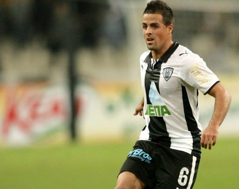 Βιτόλο: Ο ΠΑΟΚ είναι ο μεγαλύτερος σύλλογος της πόλης | Newsit.gr
