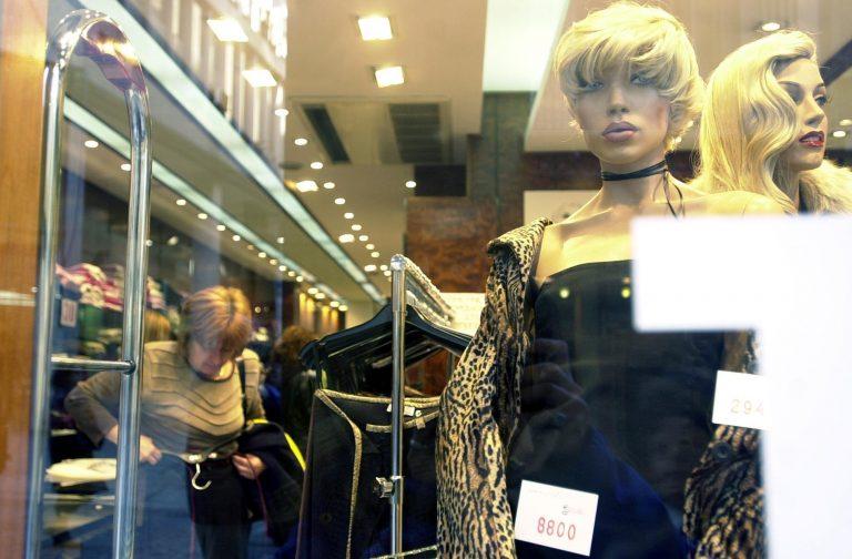 Ηράκλειο: Ήθελε να ντυθεί… τζάμπα   Newsit.gr