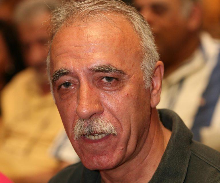 Επανεξελέγη ο Δ. Βίτσας γραμματέας του ΣΥΝ | Newsit.gr