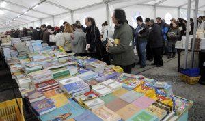 23 Απριλίου – Παγκόσμια Ημέρα Βιβλίου στην Αθήνα