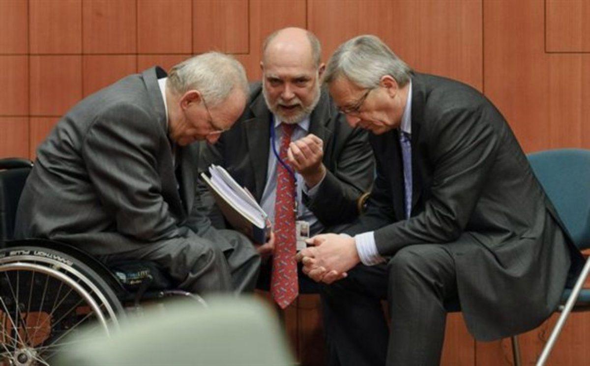 Πρόεδρος Euro Working Group: »Το μνημόνιο πρέπει να εφαρμοστεί» | Newsit.gr