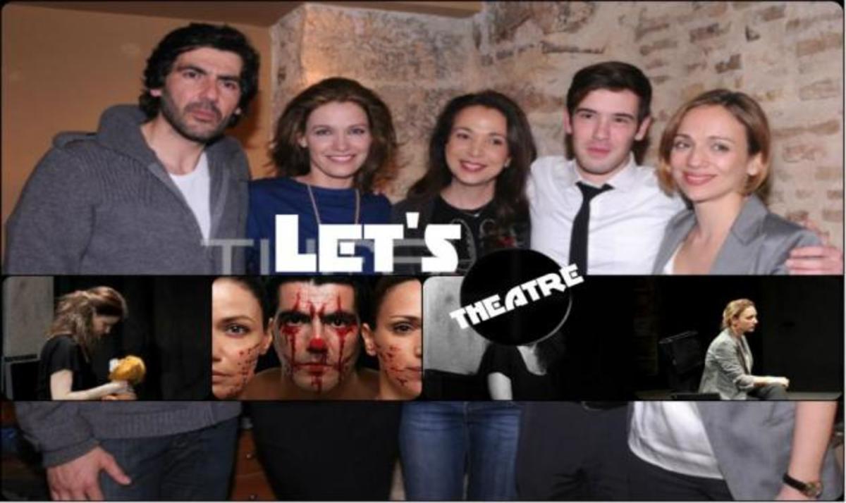 Πρεμιέρα για την παράσταση Frozen του Π. Κοκκινόπουλου με την Π. Βλαντή! Δες φωτό   Newsit.gr