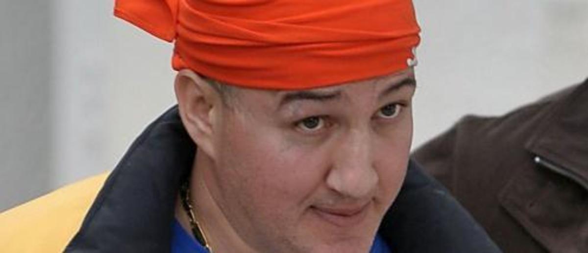 Οι συνήγοροι του Βλαστού ζητούν τη διακομιδή του στο νοσοκομείο | Newsit.gr