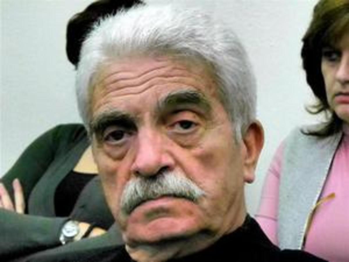 Πέθανε ο πρώην δήμαρχος Νάουσας Δημήτρης Βλάχος | Newsit.gr