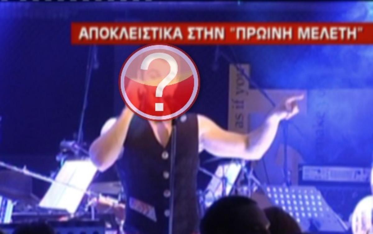 Σατιρίζει στη σκηνή τον Ρουβά για τη διαφήμιση με το γιαούρτι! | Newsit.gr