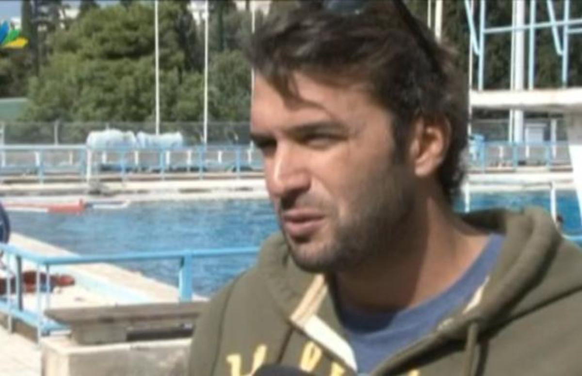 Βλοντάκης: «Εγώ φταίω για τον τσακωμό με την Αθηναΐς» | Newsit.gr