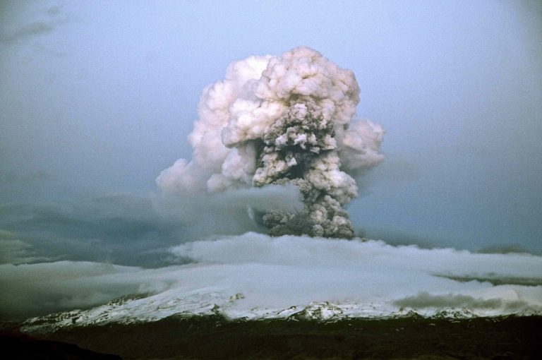 Ισλανδία: Τρέμουν την έκρηξη του διπλανού ηφαιστείου | Newsit.gr