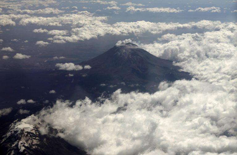 Συναγερμός στη Ν. Ζηλανδία από έκρηξη ηφαιστείου | Newsit.gr