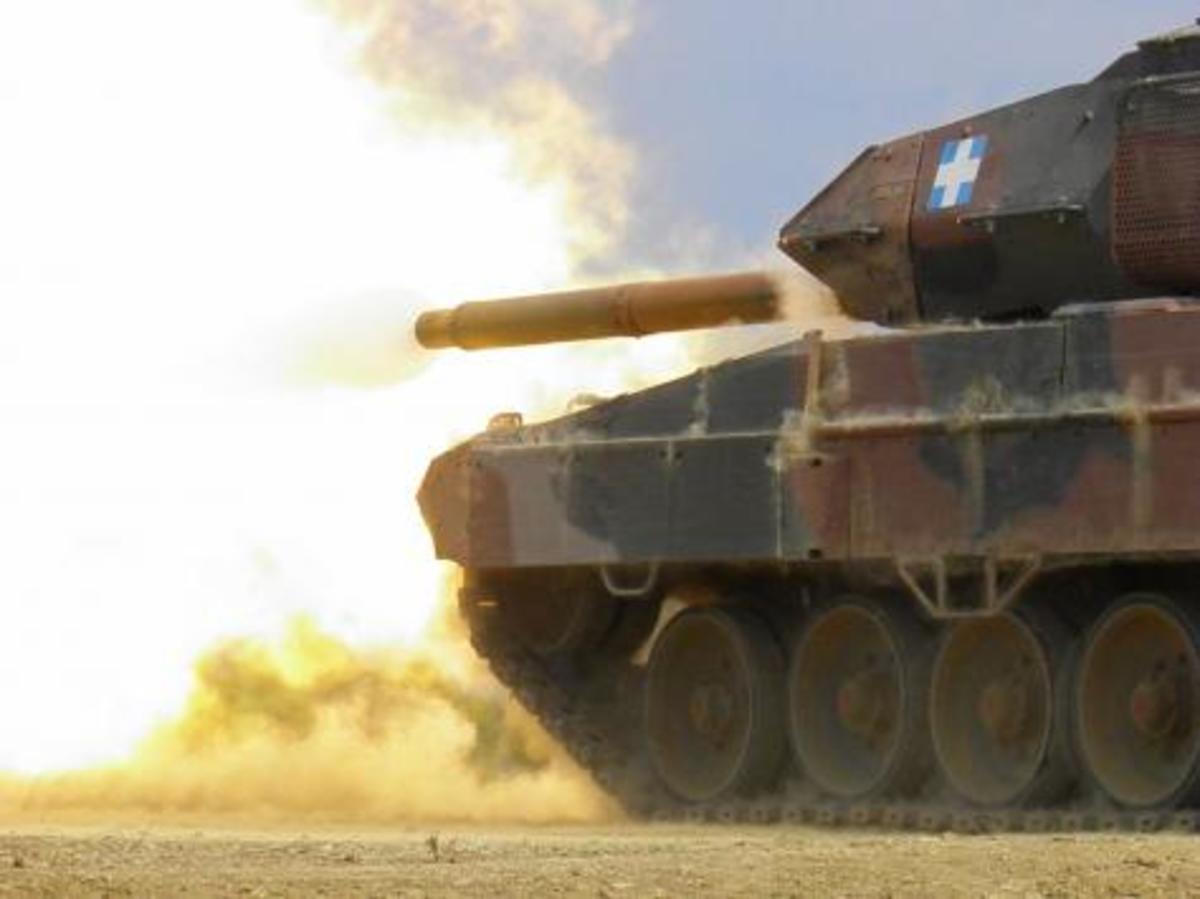 «Στο Βερολίνο συζητούν πραξικόπημα ακόμη και ένοπλη επέμβαση στην Ελλάδα»!   Newsit.gr