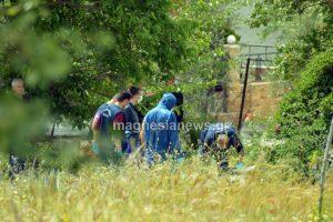 Έγκλημα στο Βόλο: Πρόσωπο «κλειδί» για την αστυνομία ο αδερφός του θύματος [vid]