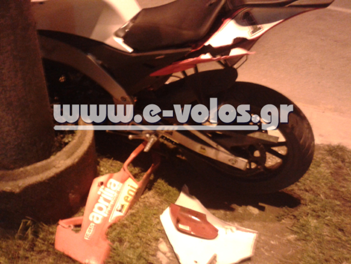 Τραγωδία στο Βόλο – 17χρονος ξεψύχησε σε τροχαίο | Newsit.gr